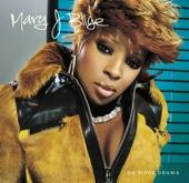 Mary J. Blige - No More Drama Grafik