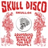 Soundboy's Bones Get Buried in the Dirt, Vol. 1 - Single ジャケット写真