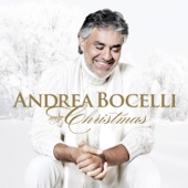 Andrea Bocelli - My Christmas  artwork