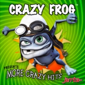 Crazy Frog - We Are the Champions (Ding a Dang Dong) [Radio Edit] artwork