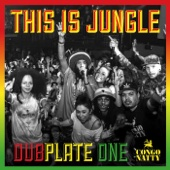 This Is Jungle cover art