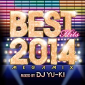 BEST HITS 2014 Megamix (mixed by DJ YU-KI)