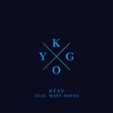 Stay (feat. Maty Noyes) by Kygo