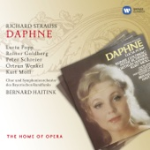 Daphne, Op. 82, Seid ihr um mich: Ihr Hirten alle?: Wisset: Ich sah ihn, Phoibos Apollon (Peneois / Gaea / Chor des Schäfer)