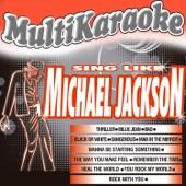 Singlike Michael Jackson