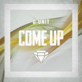 Come Up - Single cover art