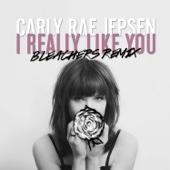 I Really Like You (Bleachers Remix) - Single cover art