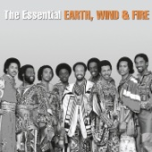 Earth, Wind & Fire - The Essential Earth, Wind & Fire  artwork
