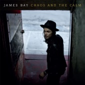 James Bay - Hold Back the River artwork
