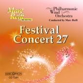 Philharmonic Wind Orchestra & Marc Reift Orchestra - Grosser Gott, Wir Loben Dich artwork