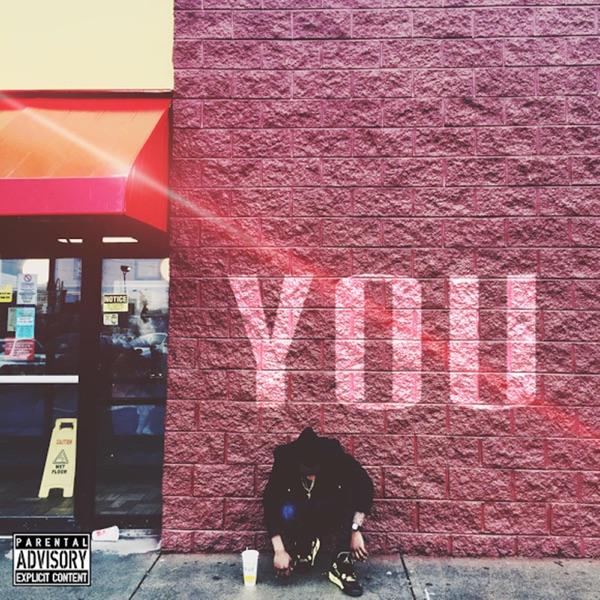 You - EP Oshea CD cover
