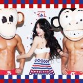 Download Lagu Red - HyunA