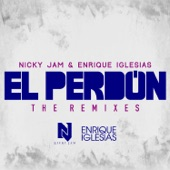 El Perdón (The Remixes) - EP