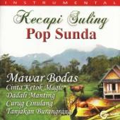 Kecapi Suling Pop Sunda Mawar Bodas (feat. Ls Kencana Sari) [Sundanese Instrumental]