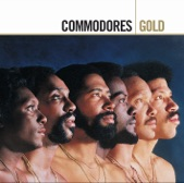 Gold: Commodores