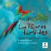 Los Pajaros Perdidos, Christina Pluhar, Philippe Jaroussky & L'Arpeggiata