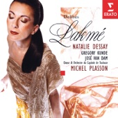 Lakmé, Act 2: Airs de danse - Terâna