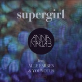 Supergirl (feat. Alle Farben & Younotus) [Radio Edit]