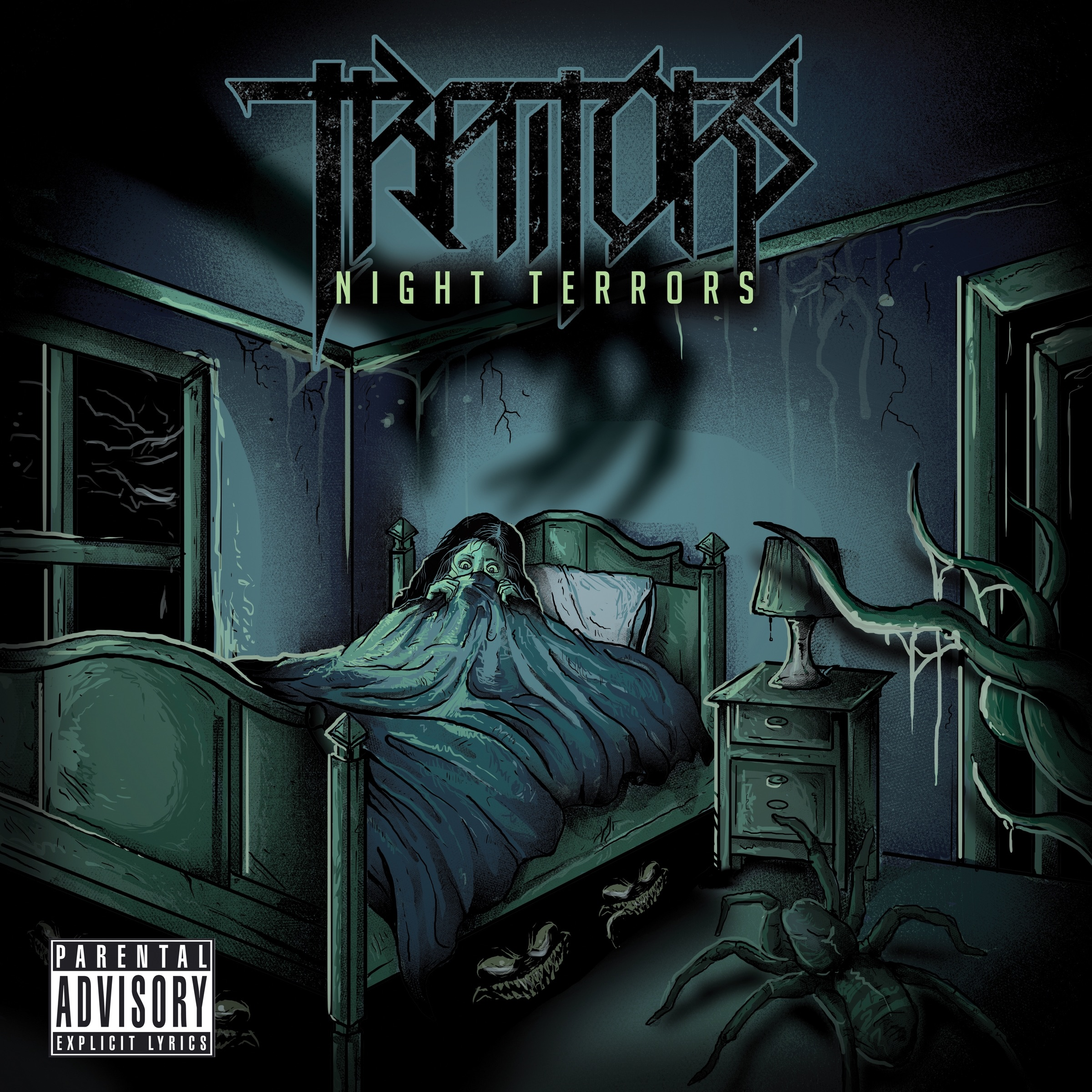 Traitors – Sleep Disorder [single] (2015)