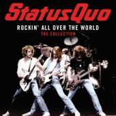 Status Quo - Rockin' All Over the World: The Collection artwork