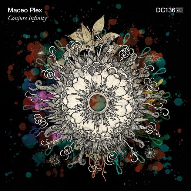 Conjure Dreams - Maceo Plex