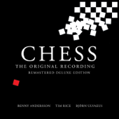 Chess (The Original Recording) [Remastered Deluxe Edition]