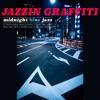 Jazzin' Graffiti - Midnight Blue Jazz ジャケット写真