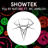 90s by Nature (feat. MC Ambush) [US Radio Mix] - Single