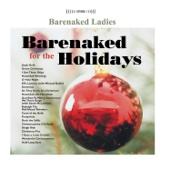 God Rest Ye Merry Gentlemen / We Three Kings (feat. Sarah McLachlan) - Barenaked Ladies Cover Art