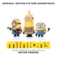 Minions - Official Soundtrack