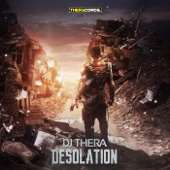 Desolation - Single cover art