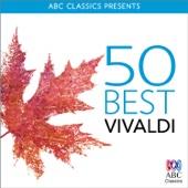 Nisi Dominus: IV. Cum dederit dilectis suis somnum. Largo - Australian Brandenburg Orchestra, Paul Dyer & Andreas Scholl