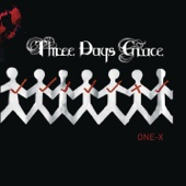 Time of Dying - Three Days Grace