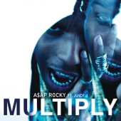 Multiply (feat. Juicy J) - Single cover art