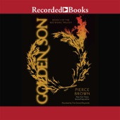 Pierce Brown - Golden Son: Book II of the Red Rising Trilogy (Unabridged)  artwork