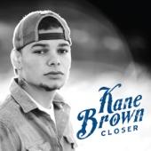 Closer - EP cover art
