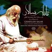Mohammad Reza Lotfi - Ghafeleh-Salar (Tar & Setar Improvising) artwork