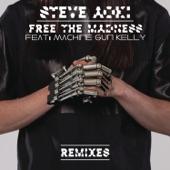 Free the Madness (Remixes) [feat. Machine Gun Kelly] - Single