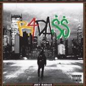 B4.DA.$$ - Joey Bada$$ Cover Art