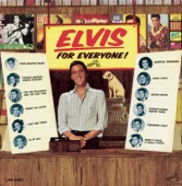 Elvis for Everyone! cover art