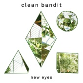 Clean Bandit - Rather Be (feat. Jess Glynne) artwork