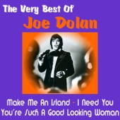 Joe Dolan - The Very Best of Joe Dolan artwork