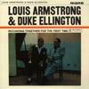 The Great Reunion, Louis Armstrong & Duke Ellington
