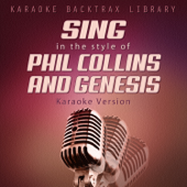 [Download] Dance into the Light (Originally Performed by Phil Collins) [Karaoke Version] MP3