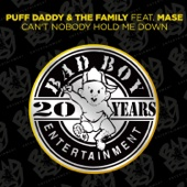 Can't Nobody Hold Me Down (feat. Mase) [Radio Mix]