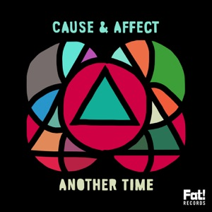 Jamie George, Cause & Affect - Another Time (Original Mix)