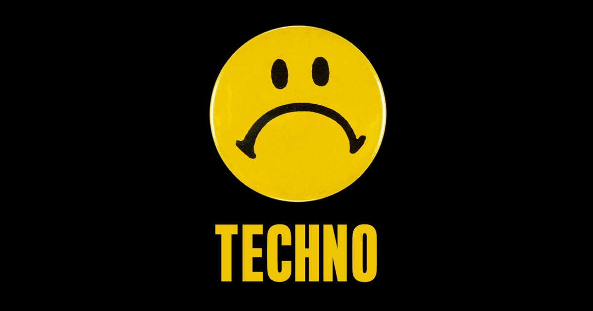 Image result for nobody listens to techno destructo