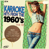 Raindrops Keep Fallin' on My Head (In the Style of Andy Williams) [Karaoke Version]