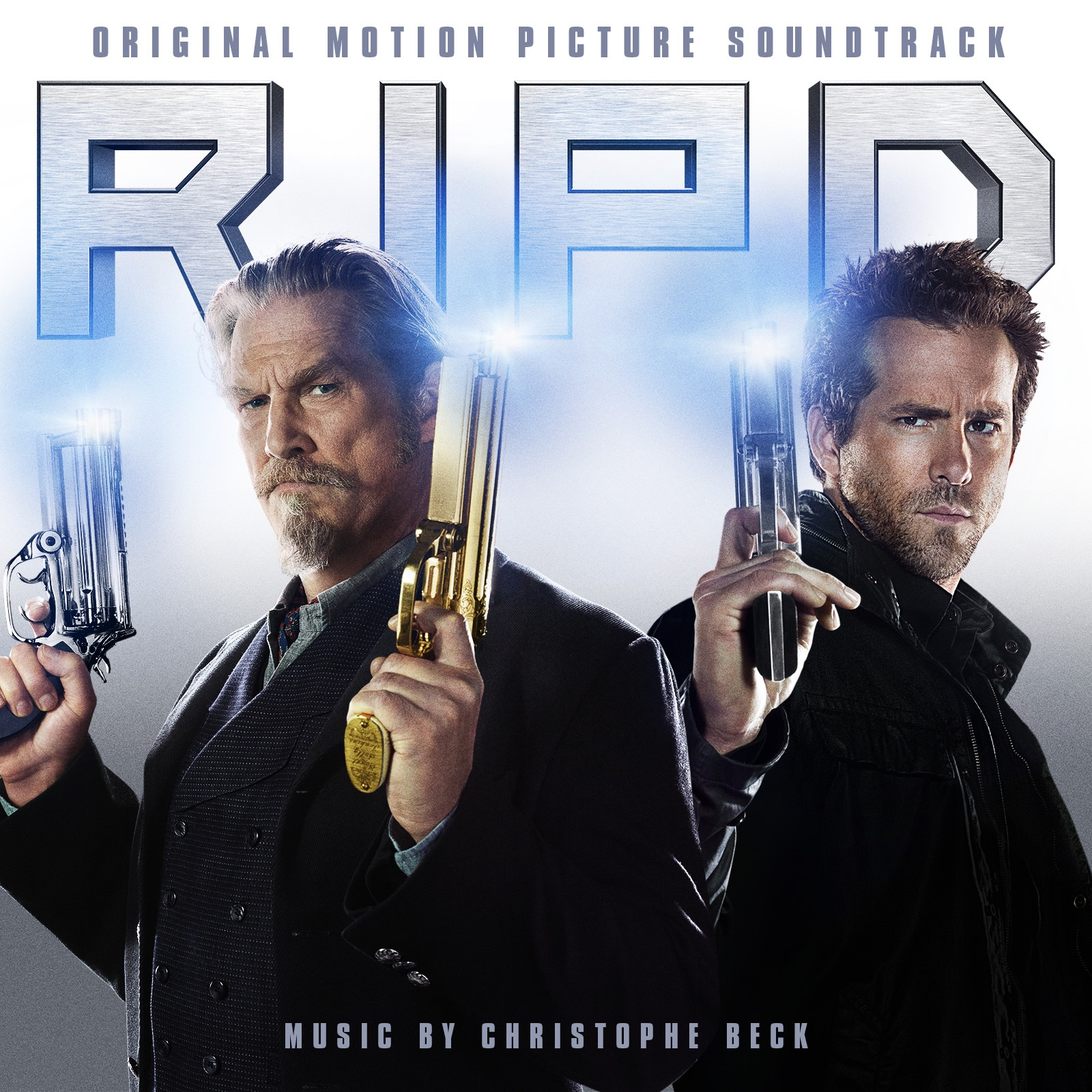 RIPD - Movie Trailers - iTunes