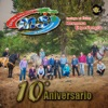 Banda Sinaloense MS de Sergio Lizarraga - 10 Aniversario